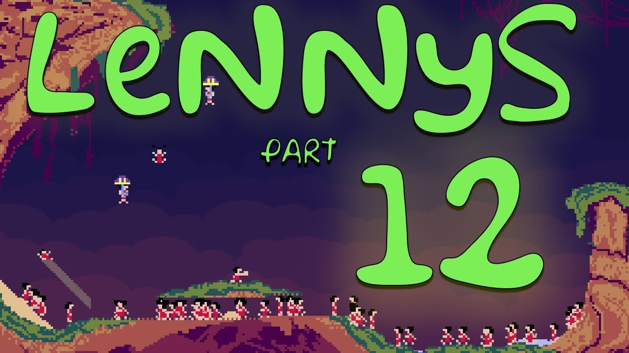 Lennys (Lemmings Clone) Part 12 - Wrapping it Up #1 - Unity Tutorial