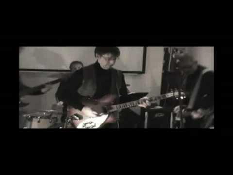 The Cruel Sea - The Prairie Dogs at The Hop Inn Bo...