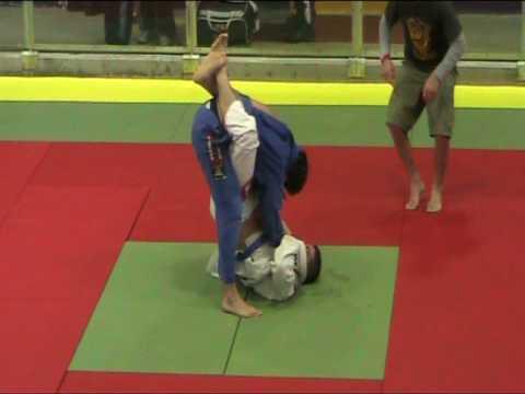 Torino Jiu Jitsu Challenge Blu 82,3 kg Sandro C. X Marco M.