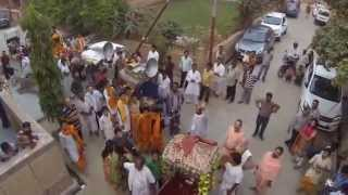 Anand Dham Ashram, Vrindavan.