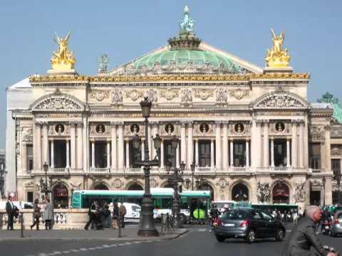 Garnier, Paris Opéra