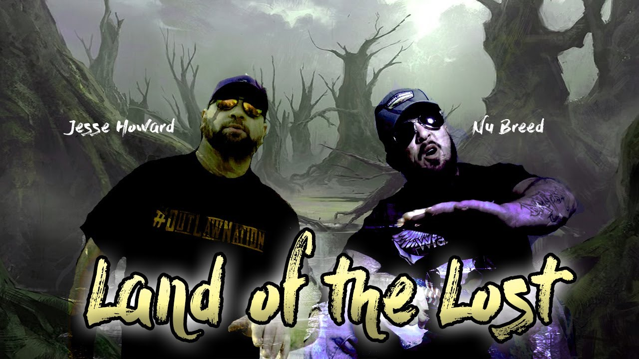 Download Nu Breed feat. Jesse Howard - Land of the Lost