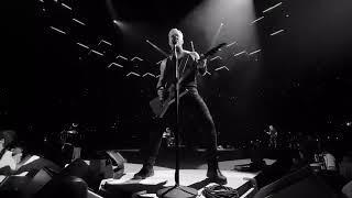 Metallica - Nothing Else Matters: Live in Cologne - September 16, 2017 [Snippet]