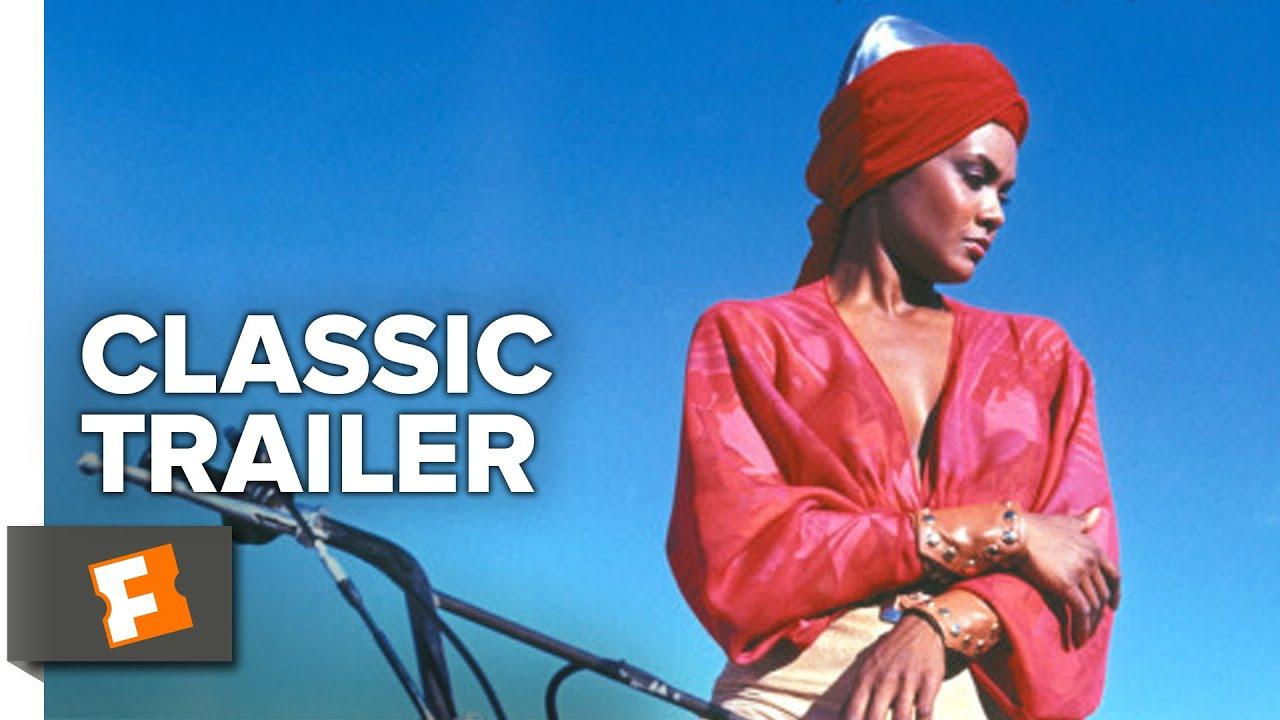 Download Cleopatra Jones (1973) Official Trailer - Tamara Dobson Crime Thriller Movie HD