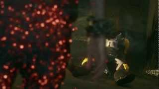 """Infamous 3 Trailer PS4 1080p """"Infamous Second Son"""" playstation 4"""