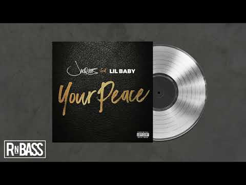 Jacquees - Your Peace (feat. Lil Baby) RnBass