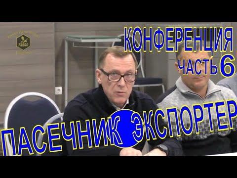 """28 грн/кг!!! ЧТО ЭТО БЫЛО???/Александр Пруцкий/Конференция """"Пасечник-Экспортер"""""""