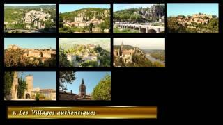 Ardèche - Les Vieux Villages