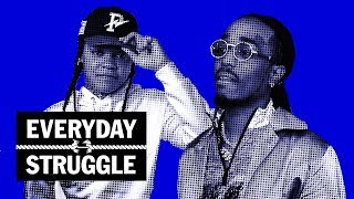 How Will a Quavo Solo Project Affect Migos? Young MA's Sexuality Slowing Her Rise?|Everyday Struggle