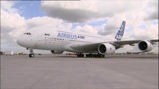 Wat is er mis met de A380? - Z TODAY