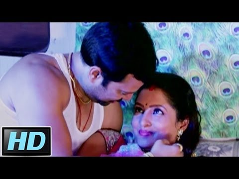 Sakshi Devala Theun - Suresh Wadkar, Vaishali Samant,Ghungarachya Nadat, Romantic Song