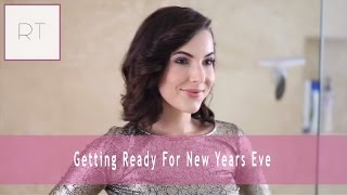 ♥ Getting Ready For New Years Eve ♥ Thumbnail