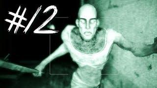 Outlast Gameplay Walkthrough Part 12 - High Tension