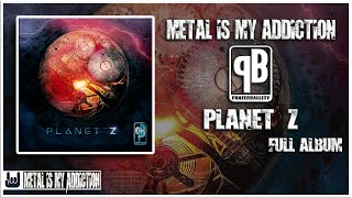 Panzerballett - Planet Z |2020 Full Album|