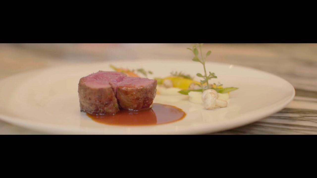 Fine Dining Restaurants In Manila Solaire Resort Casino