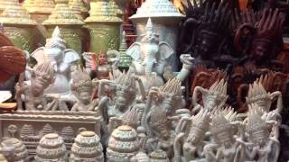 Khmer Arts and Culture - Gifts and Souvenirs # 3