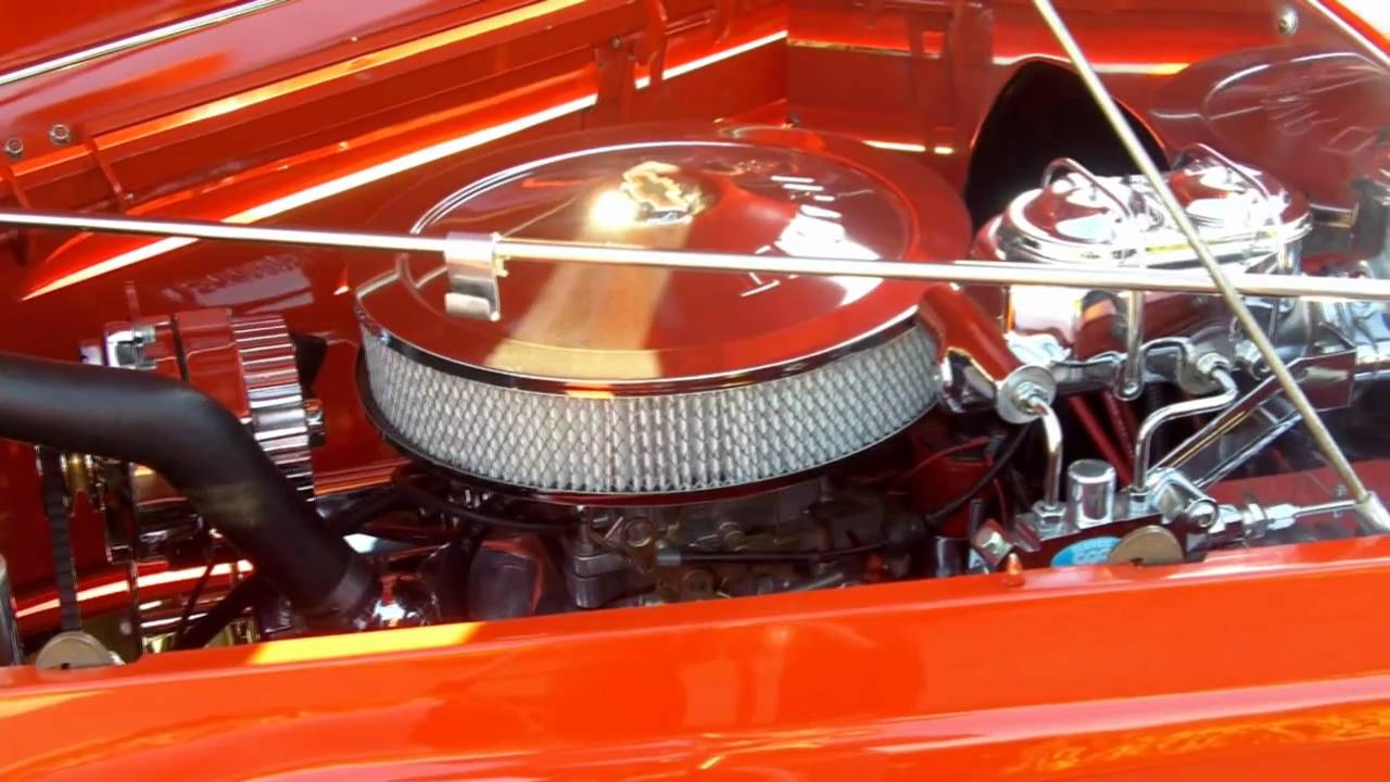 1935 Chevy Hot Rod Classic Muscle Car For Sale In Mi