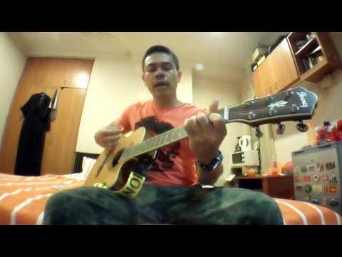 d'Masiv - Di Antara Kalian (Acoustic Cover)