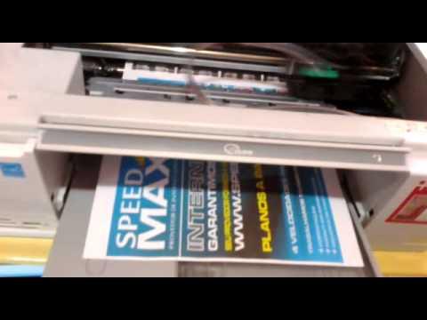 hp photosmart c4480 all in one printer manual