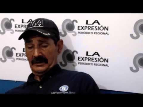 """Armando Álvarez intoxicado con """"FURADAN"""" liquido para envenar ratas"""