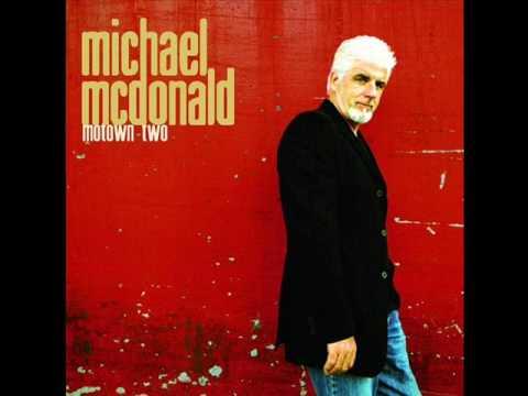 Michael McDonald - Mercy Mercy Me