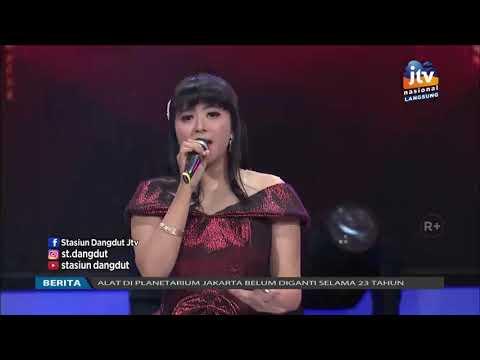 Udan Janji Dini Ardila Om DV Music Stasiun Dangdut Rek