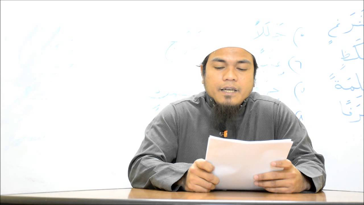 Khutbah Exercises Sabr And It S Importance Bro Abdur Raheem Guimalon Exercise Bro Fictional Characters