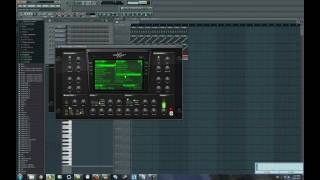 FL Studio Tutorials #4 How to create a house loop in 5 minutes