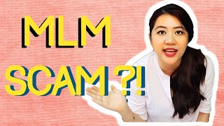 How to avoid MLM scam | The Financial Fitness