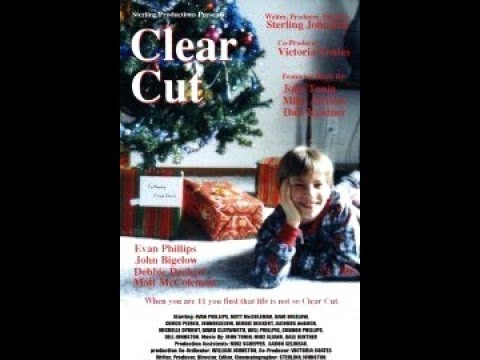 Clear Cut Feature Film (2003) Rated G