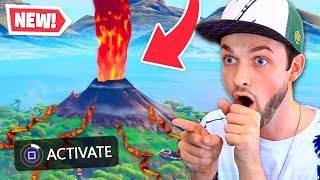 *ACTIVATING* the SEASON 9 Fortnite EVENT!