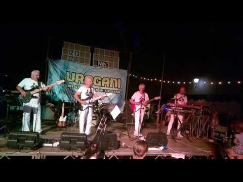 La band Mestrina