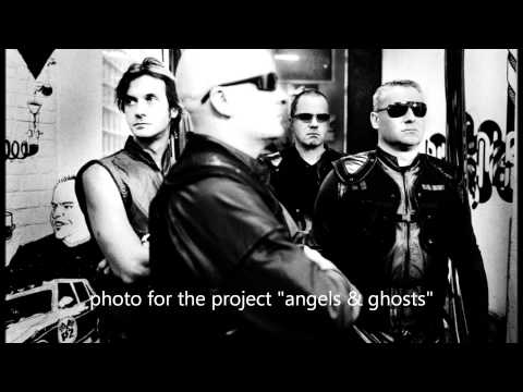 Front 242 - Front by Front - Headhunter V3