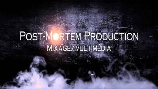 Until My Last Breath - Michaël Gagnon ft.Andy Parent - Post-Mortem Production(mixing-mastering)