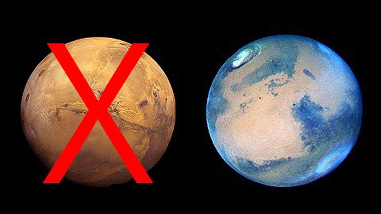 قناة المريخ