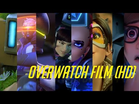 Overwatch Film (All Shorts Chronological Order)