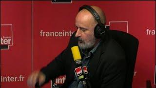 Christophe Castaner est in love - Le billet de Daniel Morin