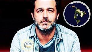 GASTÓN PAULS entrevista a un TERRAPLANISTA
