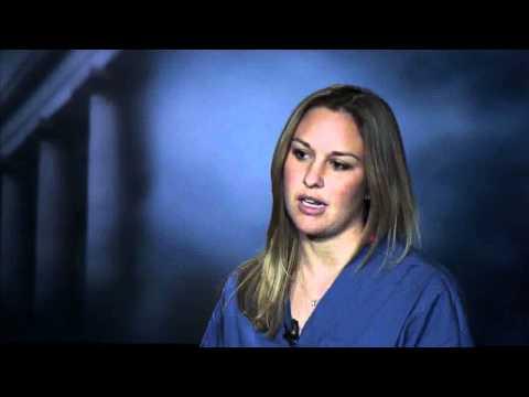 Student Profile: Christine Dobrosky, University of Maryland School of Medicine