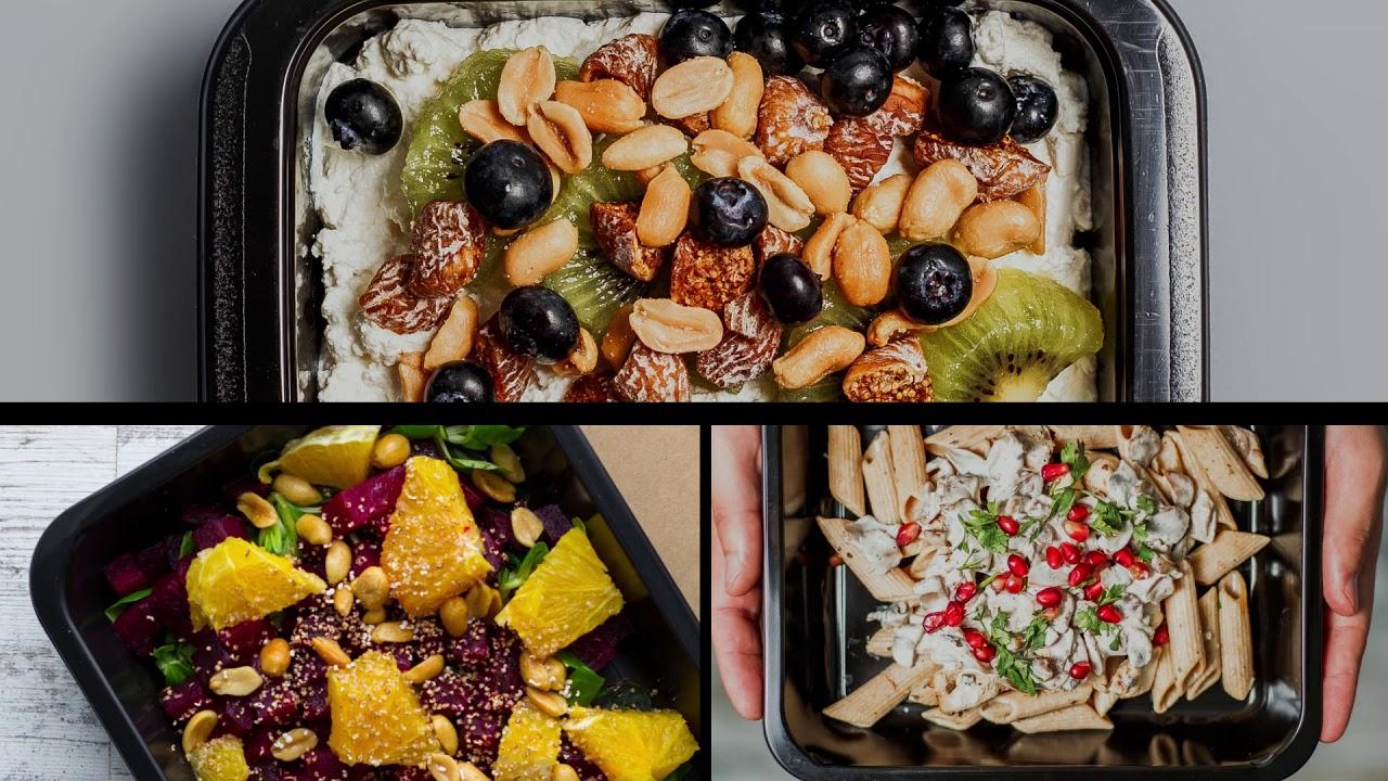 Fit And Joy Catering Dietetyczny Krakow