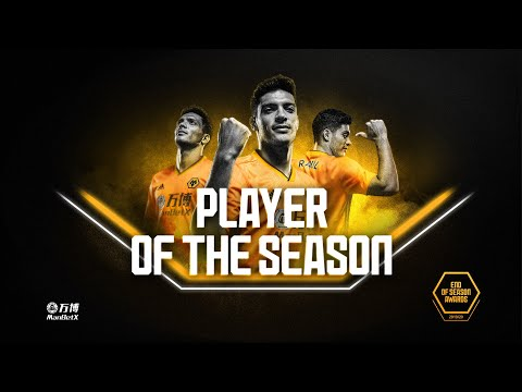 Player of the Season | Raul Jimenez