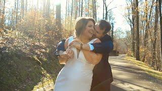 Stephens Wedding Video | 12.5.20
