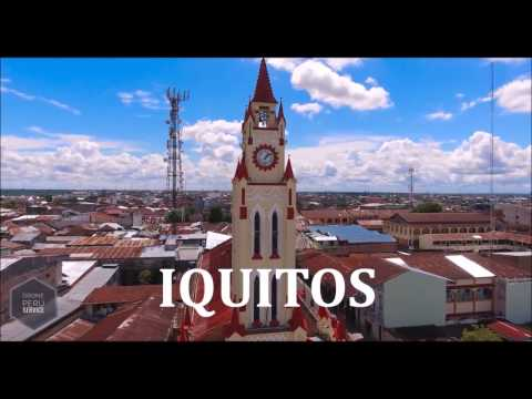 Iquitos VS Pucallpa - 2017