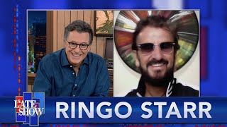 Ringo Starr: Peter Jackson's Documentary Captures The Fun Of Being In The Beatles