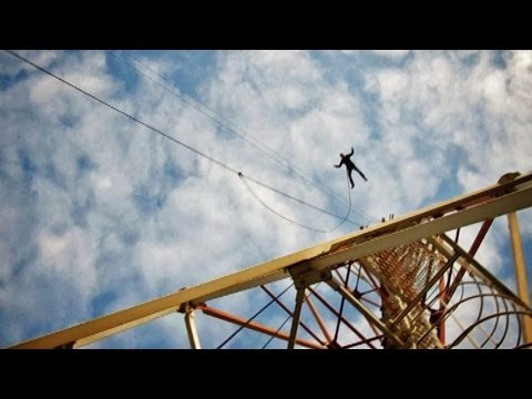 Extreme Jumping Therapy in Belarus