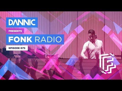 DANNIC Presents: Fonk Radio | FNKR075