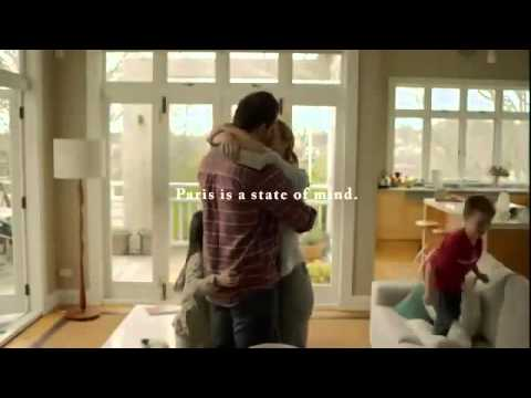 Paris in Heart   Zales TV Commercial, Song by Kat Edmonson