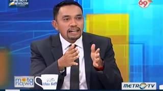 [Mata Najwa] Senayan Rasa Baru (3)