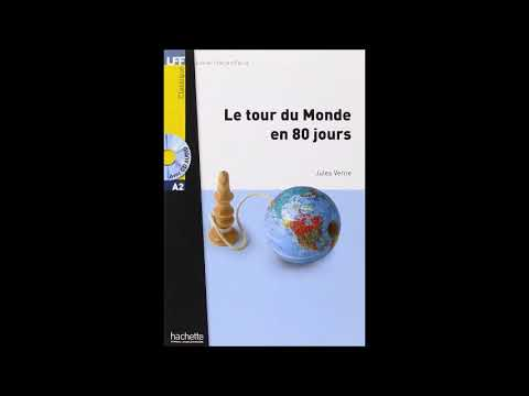 Jules Verne - Le Tour Du Monde En 80 Jours - Chapitre 1 [Lire En Français Facile]