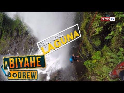 Biyahe ni Drew: Exploring the best of Laguna (full episode)